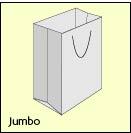 Geschenktaschen Jumbo