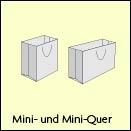 Geschenktaschen Klein/Mini