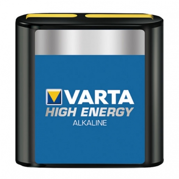 Batterie Varta High Energy Duplex 3 V Blister/1