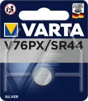 Fotobatterie Varta V76PX  Blister/1