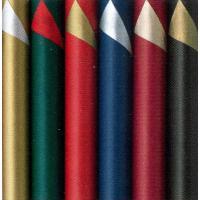 Geschenkpapier dunkle Motive 2 Color Display/25