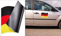 Automagnet Deutschland Set/8