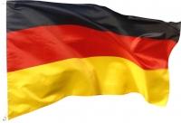Flagge Deutschland Set/4