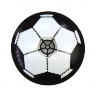 Luftkissen Fußball Set/3