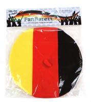 Fan-Barett Deutschland  Set/6