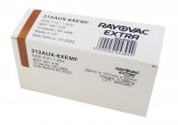 Hörgeräte Batterien Rayovac H 312MF Pack/10