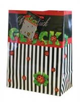 Geschenktasche Lucky Green Midi Set/20