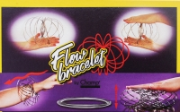 Flow bracelets - Magic rings Set/3