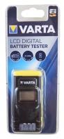 Varta Batterietester Blister/1