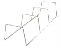 Metall-Servietten-Display für 12 Servietten