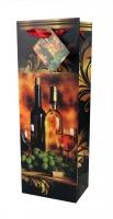 Flaschentaschen Wein Ultrastark Set/20