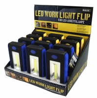 LED Arbeitslampe Display/12
