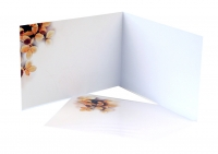 Grußkarten Trauer Komposition Multiset Set/30