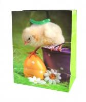 Geschenktasche Ostern Klein Set/20