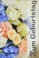 Grußkarten Geburtstag Mistura Set/100