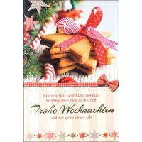 Grußkarten Weihnachten Variationen Multiset/30