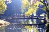 Grußkarten Trauer Horizont Multiset Set/30