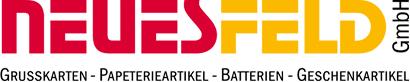 Neues Feld GmbH - Versandgroßhandel für Grußkarten